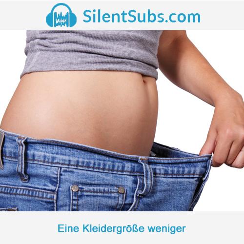 Silent Subliminals gewicht abnehmen
